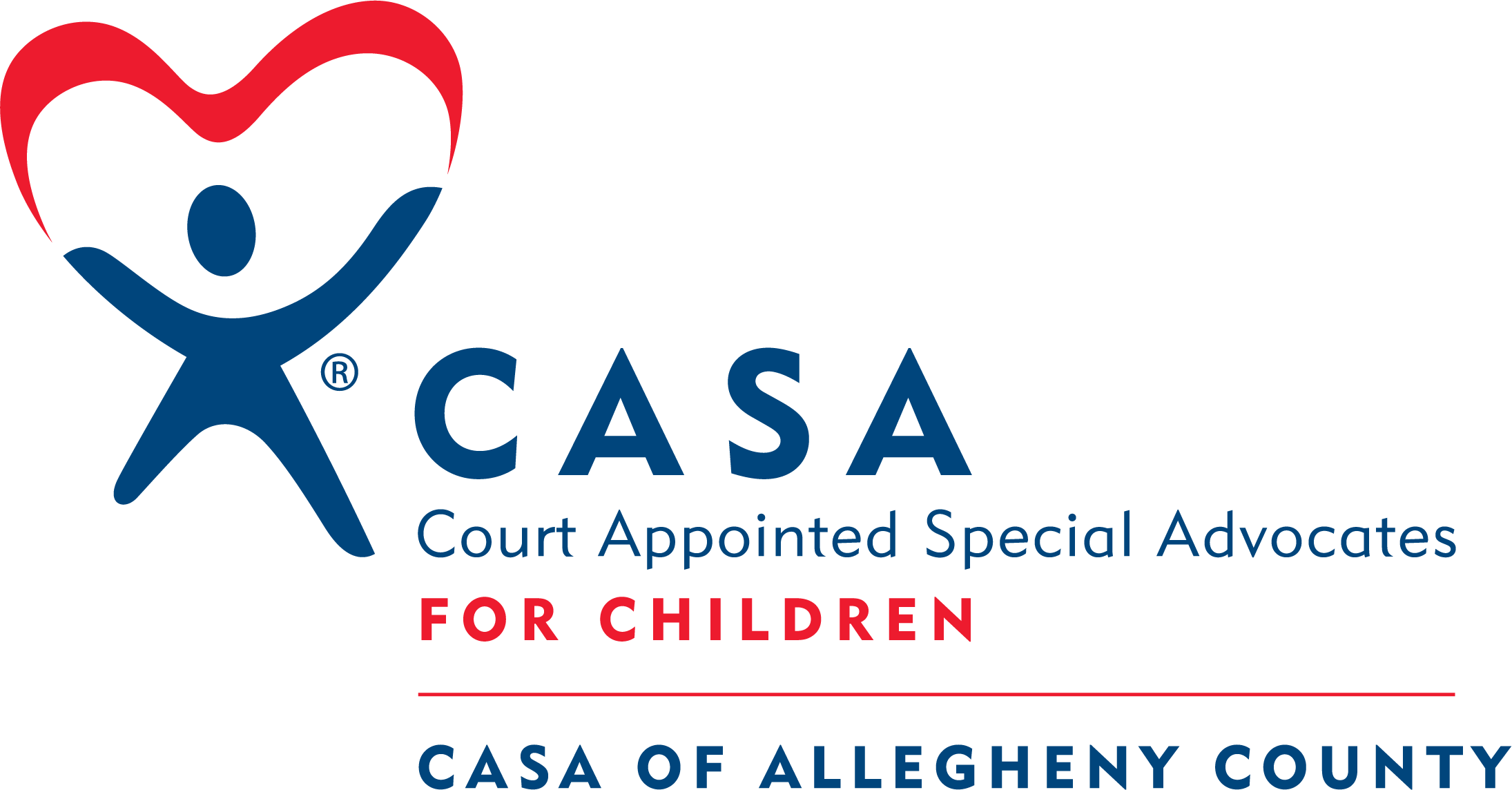 CASA of Allegheny County